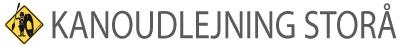 Storå kanoudlejning Logo